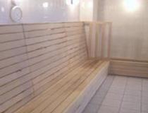 浴室及びサウナ