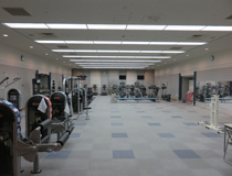 シンコースポーツ寒川アリーナ(寒川総合体育館)の画像